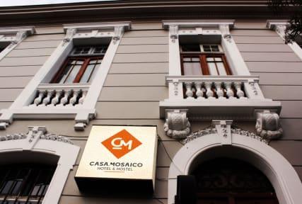 Bilder av Casa Mosaico