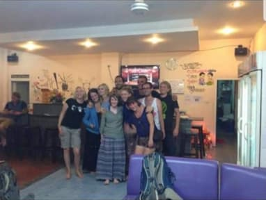 Фотографии Vientiane Backpackers Hostel