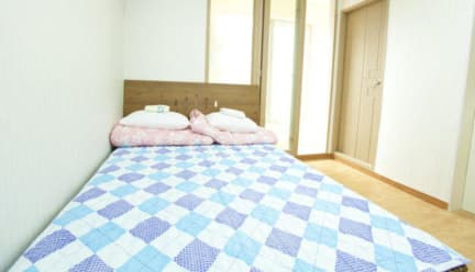 Twin Rabbit Hostel in HongDaeの写真