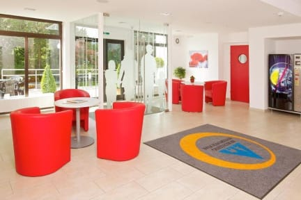 Kuvia paikasta: Jugendgästehaus Mondsee