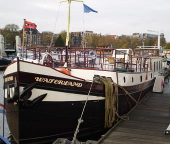 MPS Waterland Amsterdam照片