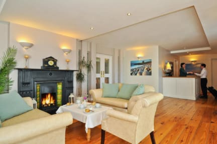 Fotos de Dingle Harbour Lodge