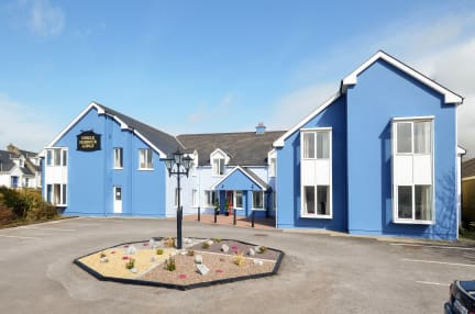 Foton av Dingle Harbour Lodge