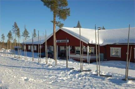 Kuvia paikasta: STF Sälens Vandrarhem