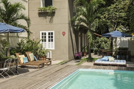 Bilder av Ipanema Beach House