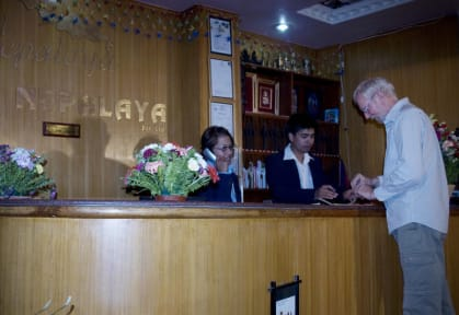 Фотографии Hotel Nepalaya