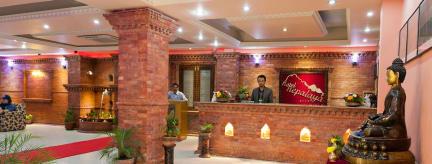 Fotos von Hotel Nepalaya