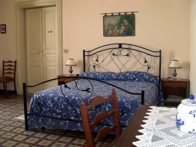 Foton av Etna Bed & Breakfast