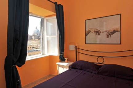 Foto di Room 4 Rome Risorgimento