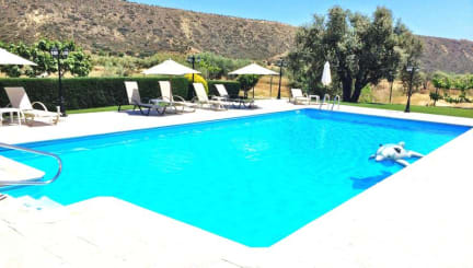 Foto's van Himonas Apartments Pissouri Bay