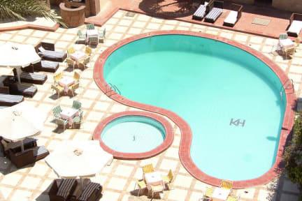 Billeder af Karnak Hotel