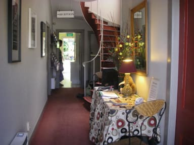 Foto's van Brown Kiwi Travellers Hostel