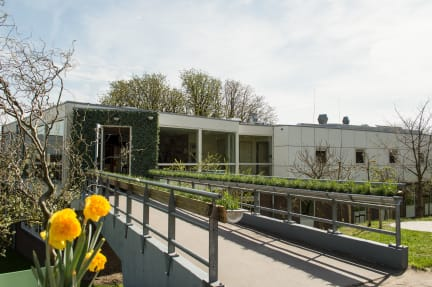 Stayokay Noordwijk tesisinden Fotoğraflar