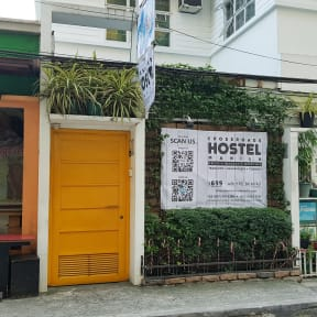 Fotos von Crossroads Hostel