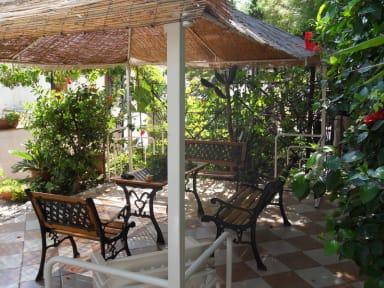 Foto di Residence Capo San Marco & Renella