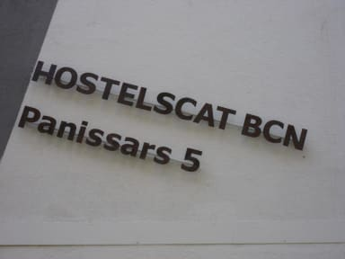 Photos de Hostelscat