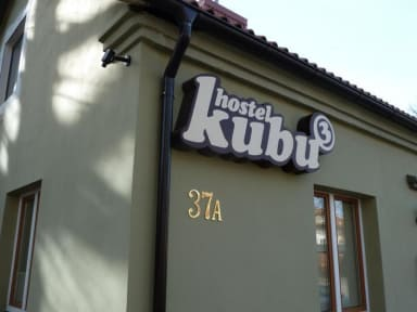 Fotos de Hostel Kubu