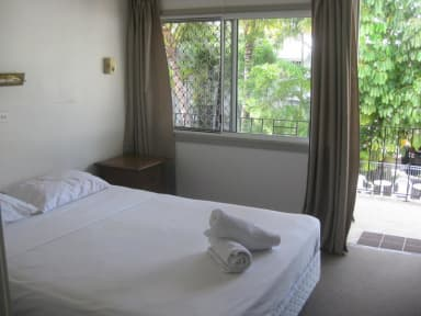 Bilder av Cairns City Motel