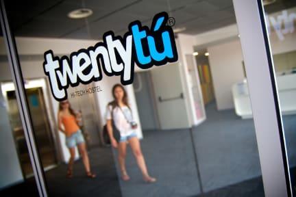 Fotos von Twentytu Hi-Tech Hostel