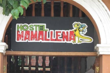 Photos de Hostel Mamallena