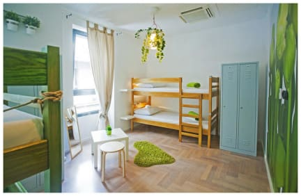 Boutique Hostel Shappyの写真