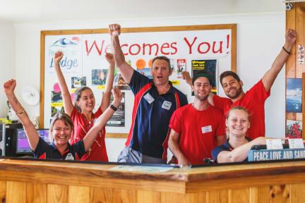 Fotos de Pacific Coast Backpackers Lodge