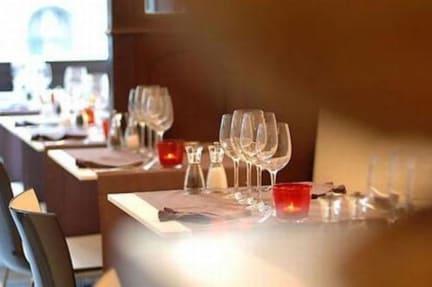 Fotos de Hotel Cafe Pacific