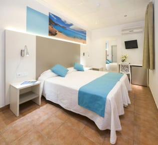 Fotky Hostal Residencia Adelino