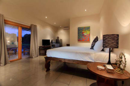 Foton av The Apartments Canggu