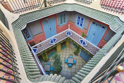 Photos de Riad Aicha Marrakech