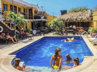 Fotos de Nirvana Hostel Taganga