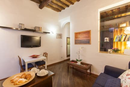 Trastevere Apartment照片