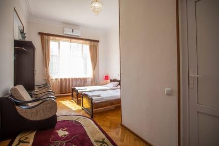 Hostel Relax tesisinden Fotoğraflar