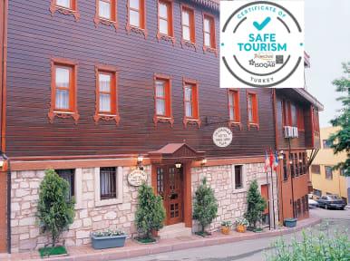 Photos of Hotel Tashkonak