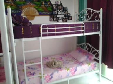 Kuvia paikasta: Star Dormitory