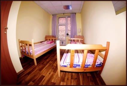 Fotky Hostel Katowice Centrum