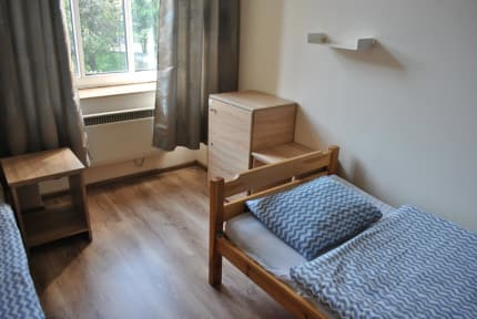 Photos of Hostel Katowice Centrum