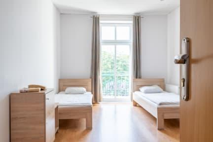 Kuvia paikasta: Hostel Katowice Centrum