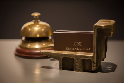 Фотографии Kimon Athens Hotel