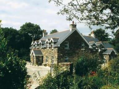 Lis-Ardagh Lodge照片
