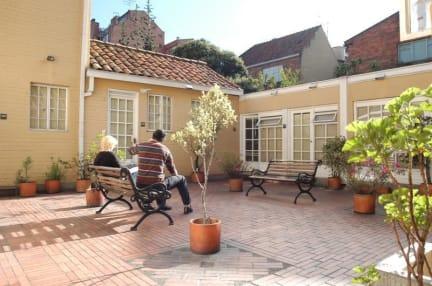 Fotografias de Hotel Casona del Patio