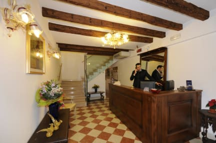 Photos of Hotel Il Mercante di Venezia
