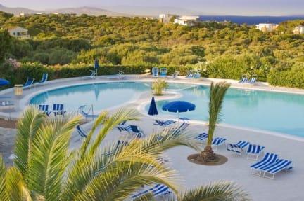 Hotel Cala Reale tesisinden Fotoğraflar