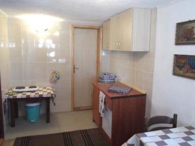 Fotos von Sepic Accommodation
