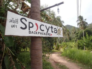 Fotky Spicytao Backpackers