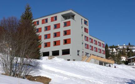 Фотографии Valbella-Lenzerheide Youth Hostel