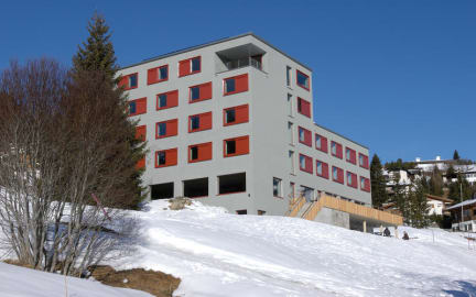 Foto's van Valbella-Lenzerheide Youth Hostel