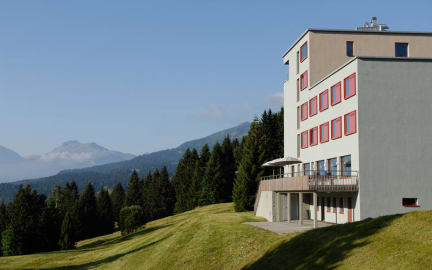 Fotos von Valbella-Lenzerheide Youth Hostel