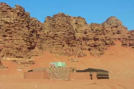 Fotos von Enjoy Wadi Rum