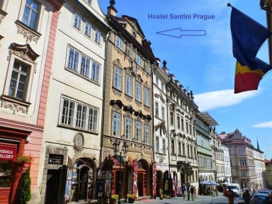 Photos of Hostel Santini Prague